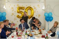 Юбилей, день рождение, свадьба в Томске