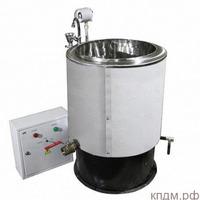 Котлы пищеварочные газовые стационарные КПГ-60,КПГ-80,КПГ-100,Калуга