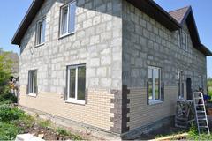 Стеновые Блоки с собственного производства тмСтройдом.