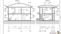 Продам новый котедж 2 этажа в Сочи, ул Пластунская